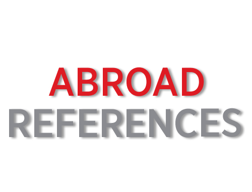 Abroad References