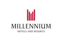 Millennium Kurdistan Hotel - Hydraulic Rising Bollard & Arm Barrier  Application